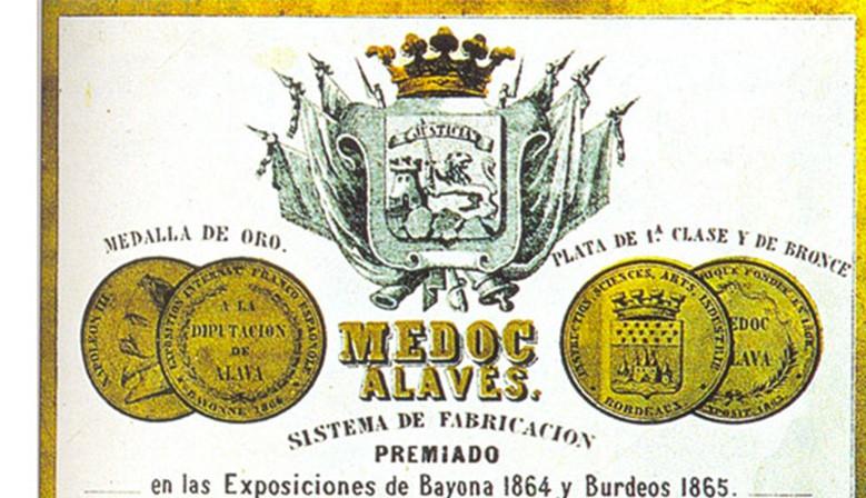 MEDOC ALAVES